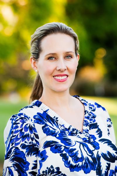 Sarah Suiter - Paralegal