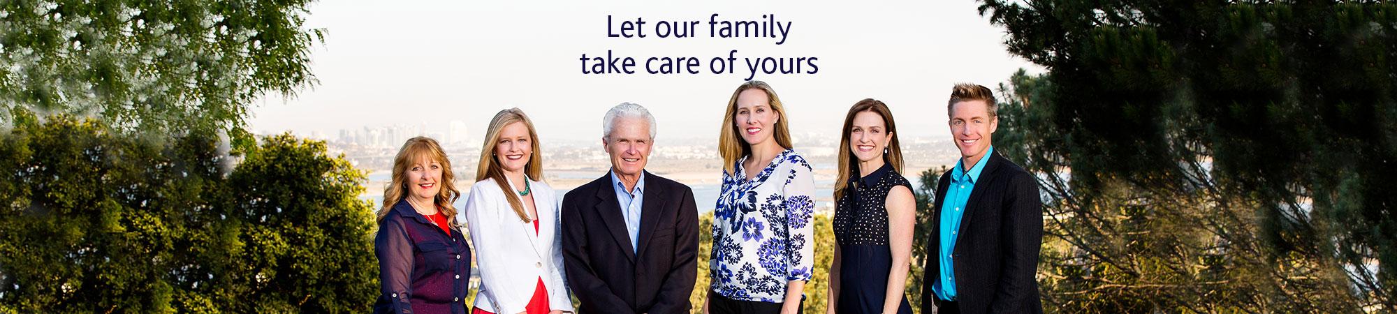 Foley-Family