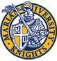 Marian University logo